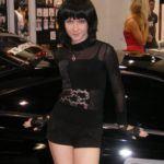 SEMA 2011 Booth Babes (68)