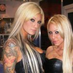 SEMA 2011 Booth Babes