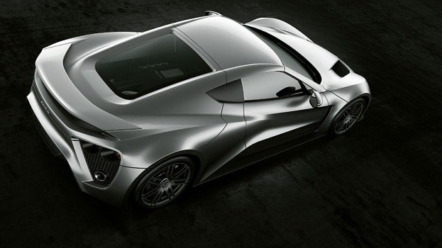 Zenzo Supercar 19