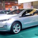 NHTSA Investigation Shocks Chevy Volt's Battery