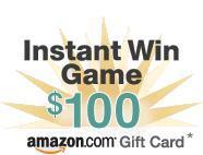 Win $100 Gift Card