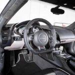 tn steering wheel tc concepts r8