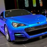 Inside and Out: The 2013 Subaru BRZ