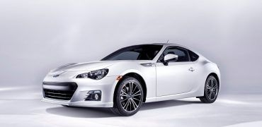 01128+Tokyo+BRZ++1 370x180 - Production Bound Subaru BRZ Sports Car Debuts in Tokyo
