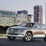 04 volkswagen cross coupe concept