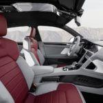 07 volkswagen cross coupe concept