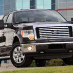 Milestone: Ford F-150 EcoBoost Crosses 100,000 Sales