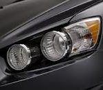2012 Chevy Sonic Sedan31