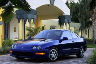 Acura Integra 2001 1280x960 wallpaper 01