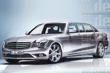 Illustration Mercedes S 600 Pullmann 2014 560x373 0553c07d73631c3f