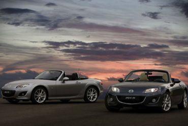 Mazda MX 5 2009 1280x960 wallpaper 23