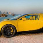 Too Much: Bugatti Introduces Special Edition Veyron In Qatar