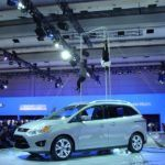 2011 Canadian International Auto Show ford c-max