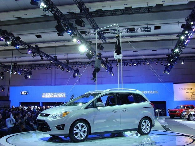 2011 us auto sales good but far from full recovery for Chris motors auto sales