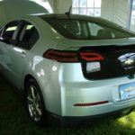 GM Offers Remedy to Chevrolet Volt Post-Crash Fire Threat