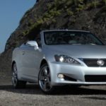 2012 Lexus IS-C