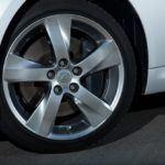 2012 Lexus IS C 8