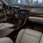 2013 Cadillac ATS 128