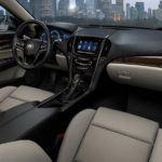 2013 Cadillac ATS 148