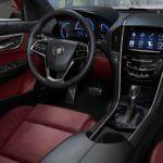 2013 Cadillac ATS 89