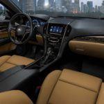 2013 Cadillac ATS 98