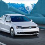Volkswagen Jetta Hybrid Model Coasts into Detroit