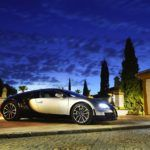 Ricardo Reports Two Years Worth of Bugatti Veyron Transmissions On order