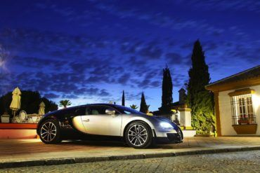 Bugatti Veyron Super Sport 2011 1280x960 wallpaper 24