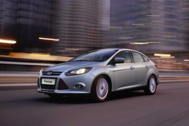 Ford Focus Sedan 2011 1280x960 wallpaper 02