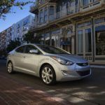 Record: Hyundai Elantra To Pass 200,000 Sales This Year