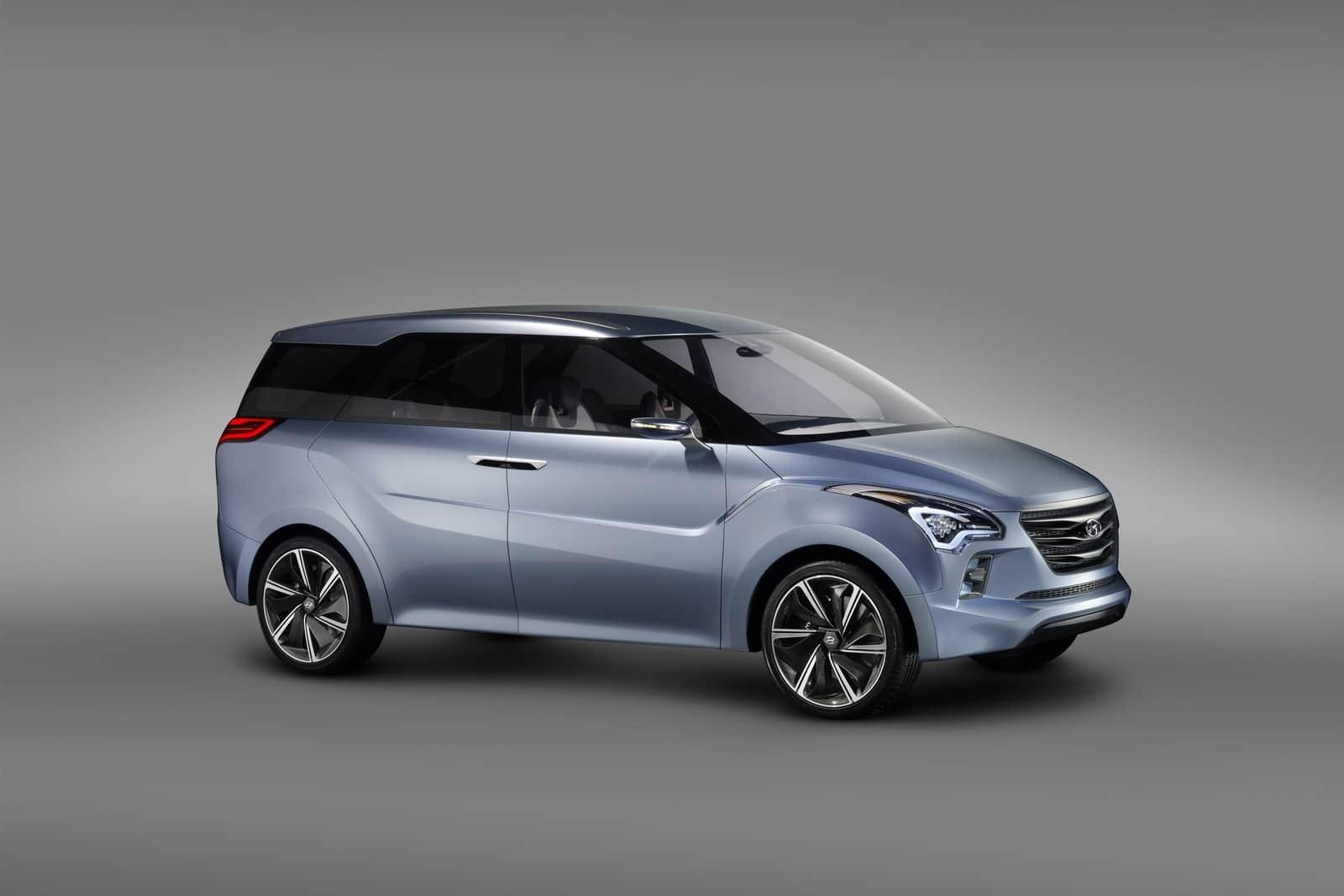 Hyundai Hexa Space 32