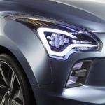 Hyundai Hexa Space 72