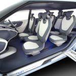 Hyundai Hexa Space 92