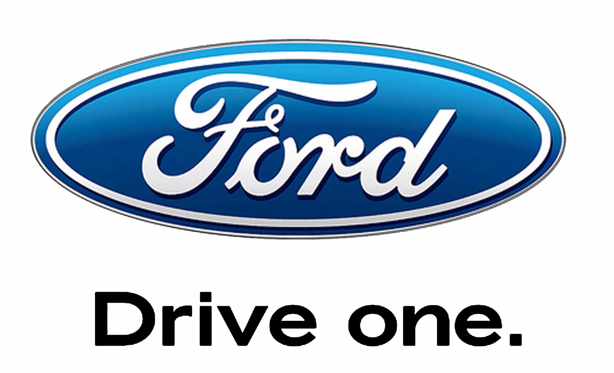 ford drive one a2u