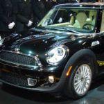 2012 Canadian International Auto Show MINI Goodwood 4