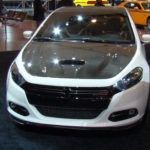 2012 Canadian International Auto Show Toronto Dodge Dart by Mopar