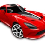 2013 SRT Viper Previewed by - Hot Wheels?!