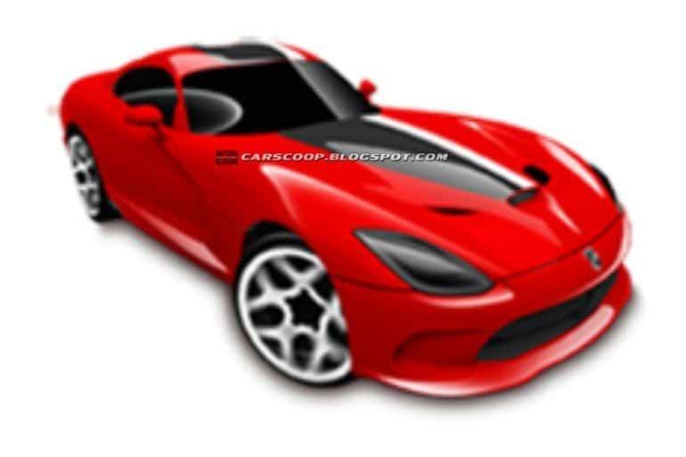 2013 SRT Viper HW 1
