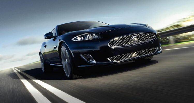 Jaguar XK Artisan
