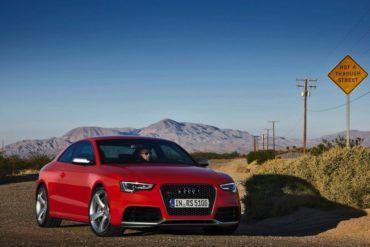 Audi RS5 2012 1280x960 wallpaper 09