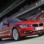 BMW 3 Series 2012 1280x960 wallpaper 1a