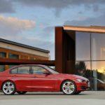 BMW 3 Series 2012 1280x960 wallpaper 40
