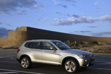 BMW X3 2011 1280x960 wallpaper 3a