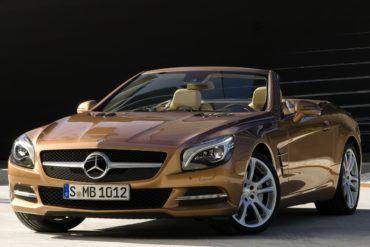 Mercedes Benz SL Class 2013 1280x960 wallpaper 05
