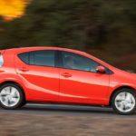 Toyota Aggressively Prices Prius c Under $25,000