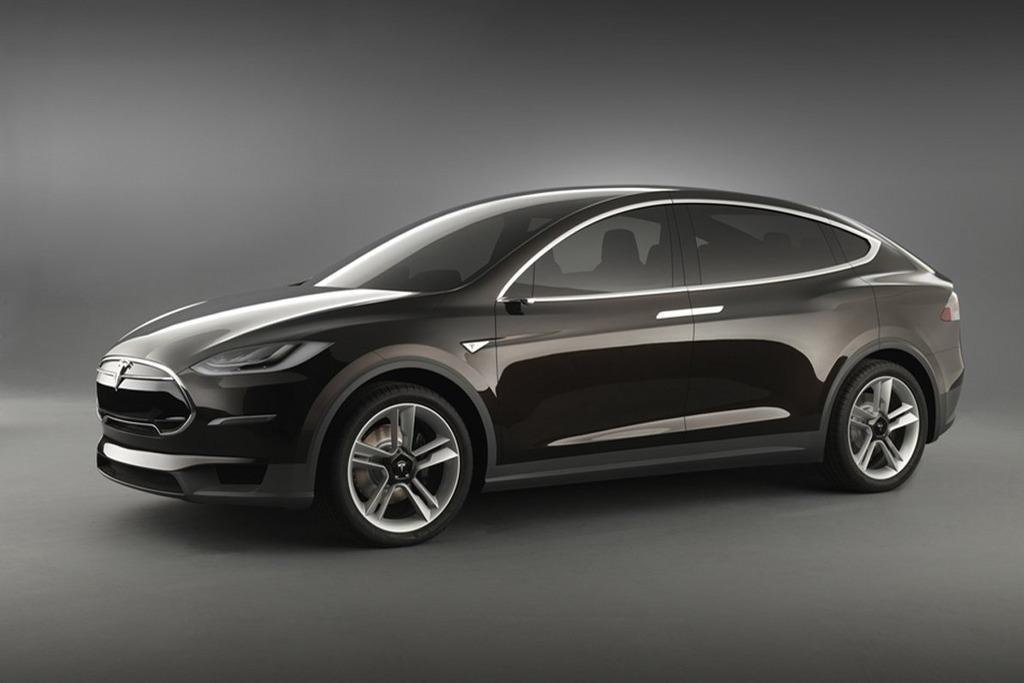 Tesla Model 3 >> Tesla Reports $40 Million In Advance Sales For Model X