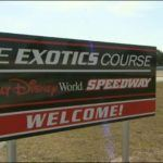 Exotic Driving Experience