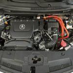 ilx hybrid engine