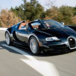 Bugatti Veyron Grand Sport Vitesse Is World's Fastest Production Roadster