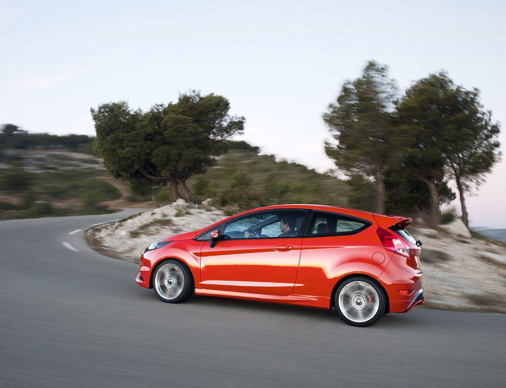 Fiesta Car Insurance Merced Ca